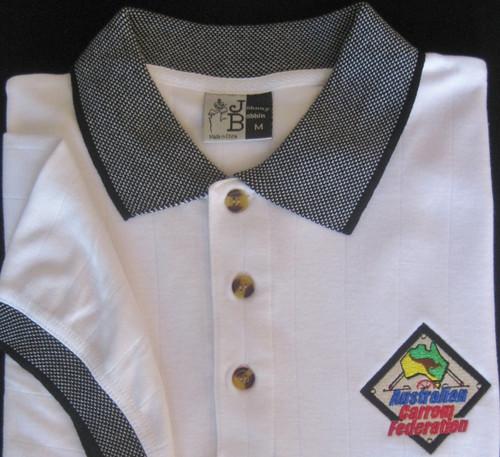 New ACF Official Polo Shirt M/L/XL