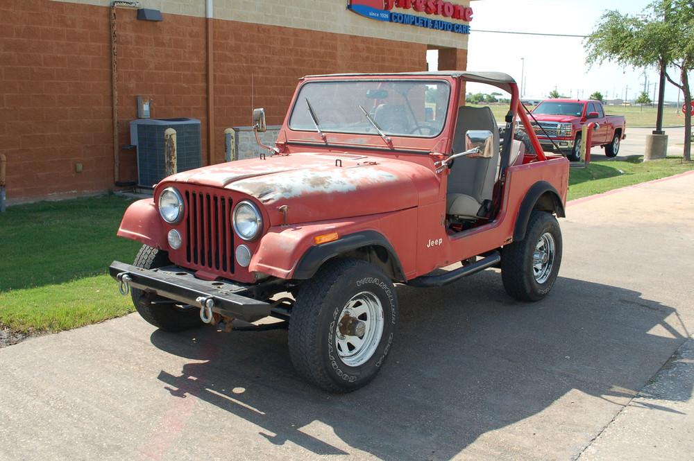 Ranch Jeep >> Sold 1984 Jeep Cj 7 Ranch Hunting Fun Jeep Stock 019550 Collins