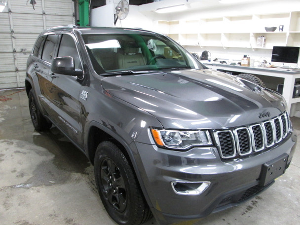 SOLD SALE PENDING 2017 Jeep Grand Cherokee Laredo Black Mountain Edition Stock# 779906