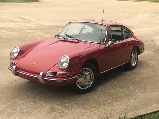 1966 Porsche 912 5 speed Stock# 453507
