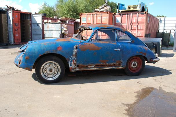 1959 porsche 356 Rare restorable car!