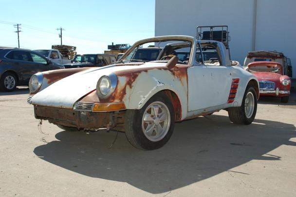 1968 Porsche 912 Targa project Stock# 12870598