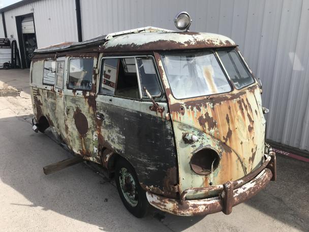1960 VW Micro Bus Split Screen Stock# 520237