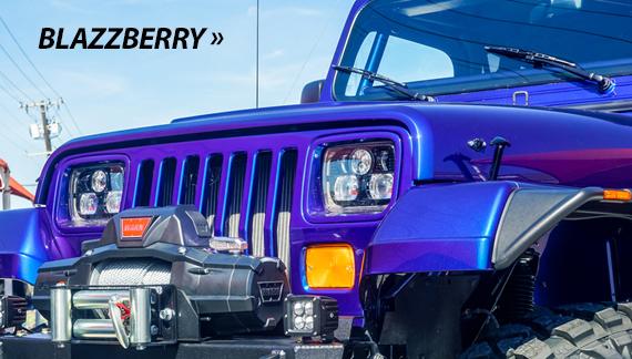 Custom Built Jeeps – CBJeep
