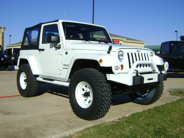 Jeep Brute For Sale >> Custom Built Jeeps Cbjeep