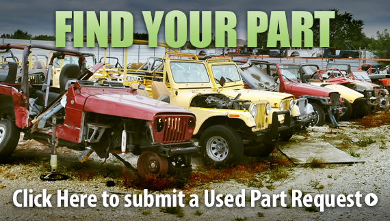 Collins Bros Jeep – Your '76 to Current Jeep Professionals