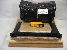 Single story bee hive insulation winter wrap kit