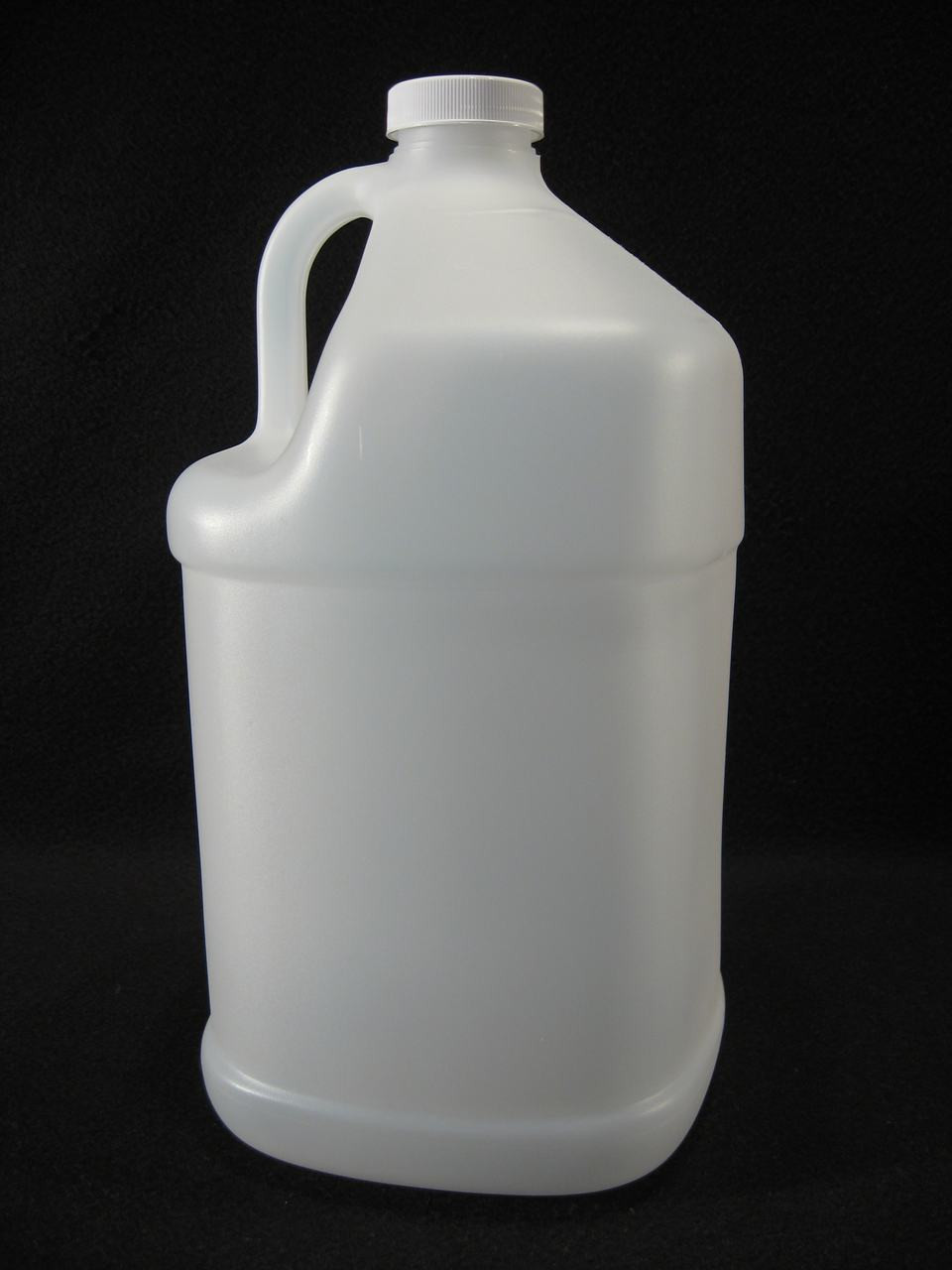 1 Gallon Economy Plastic Jugs - pack of 4