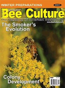 Bee Culture - USA Subscription