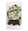 Hardtimes Black Pepper Beef Jerky, 2.25oz bag