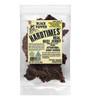 Hardtimes Black Pepper Beef Jerky, 2.25oz bag