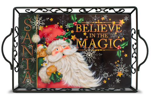 Believe In the Magic Pattern Packet - Patricia Rawlinson