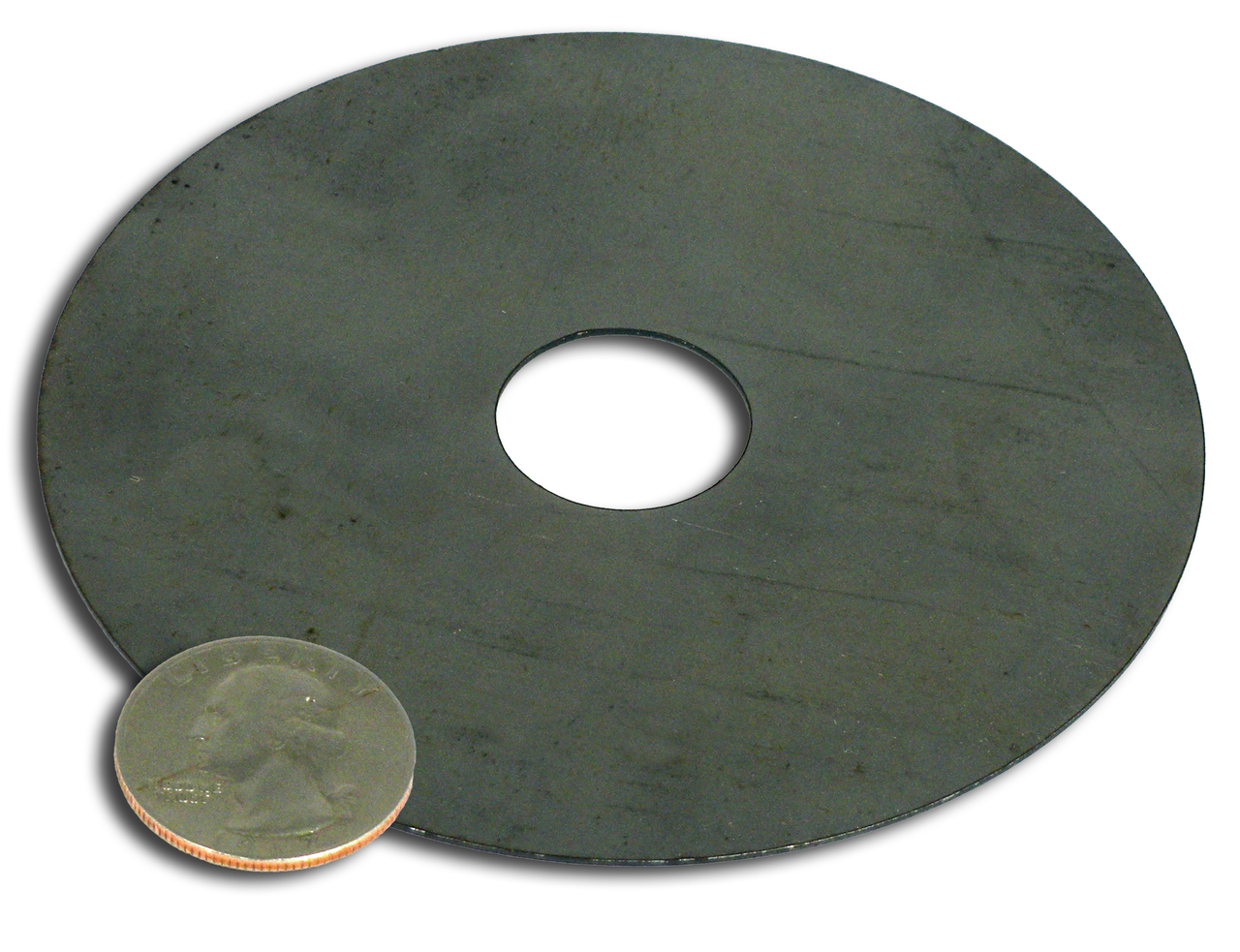 Deluxe Craft Lathe Adapter Disc