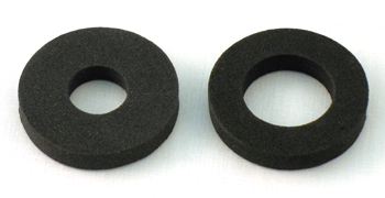 Foam Washers for Deluxe Craft Lathe - Set of 2