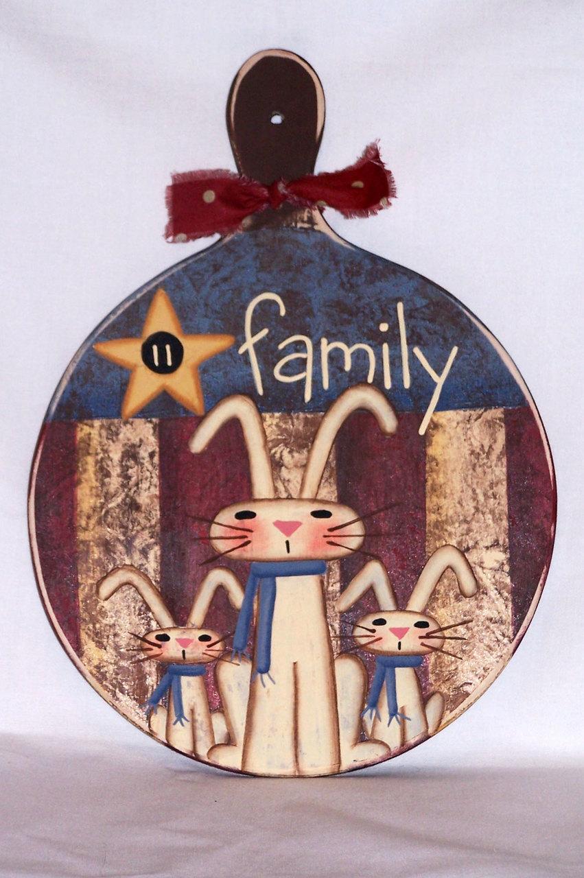 Family - E-Packet - Cheryl Nuccio