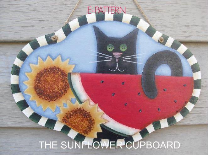 Summer Delight - E-Packet - Pat Jarrett