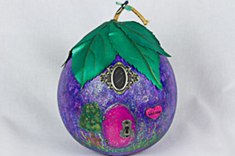 Hydrangea Fairy - E-Packet - Debra Welty
