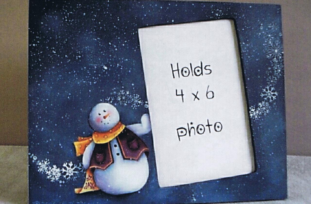Snow Days - E-Packet - Ruth Veley