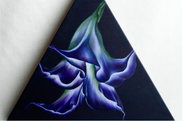 Blue Angel - E-Packet - Debra Welty