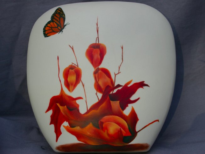 Autumn Bouquet - E-Packet - Debra Welty