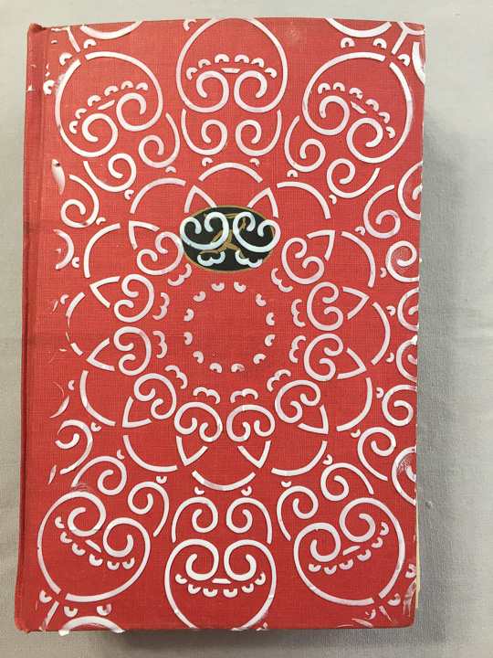 Decorative Book Covers - E-Packet - Debra Welty