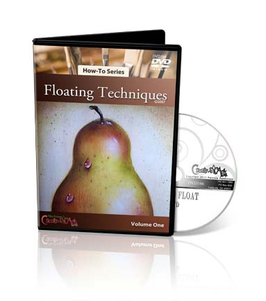 How To Float: Painting Techniques DVD Series Volume 1