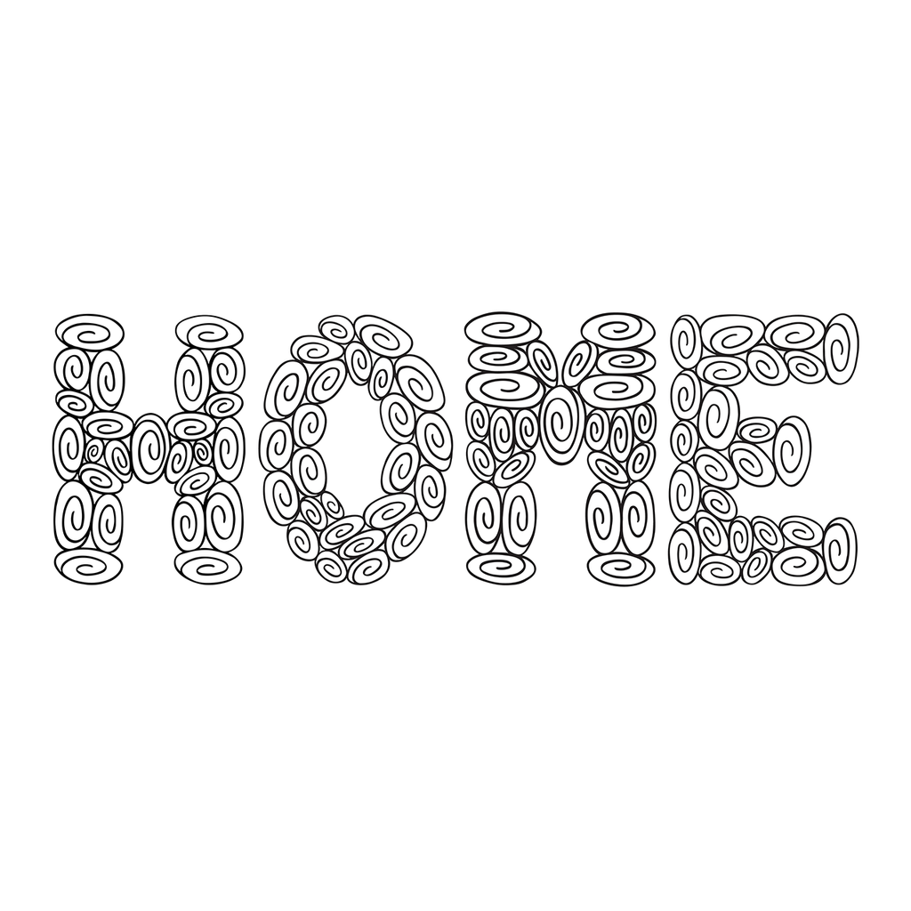 Find your way HOME with this 100 Swirl Download!
