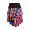 Marina Skirt in Sweet Stripes
