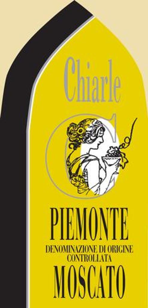 Chiarle Moscato Piemonte