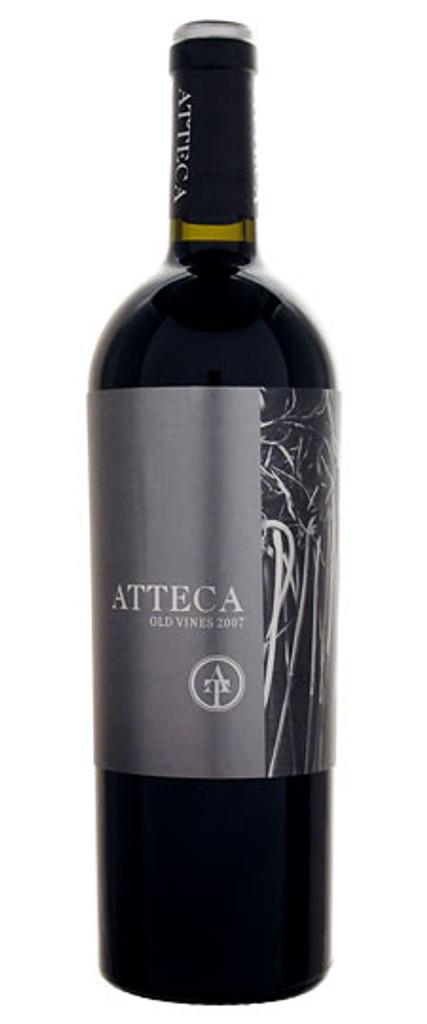 Atteca Old Vine Garnacha 2014