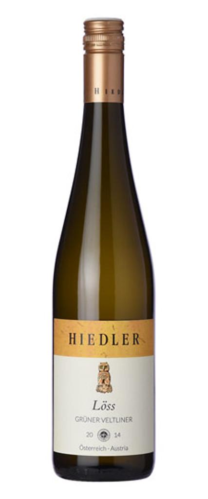 Hiedler Gruner Veltliner Loess 2016