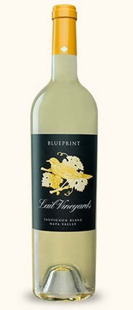 Blueprint Sauvignon Blanc Lail 2015