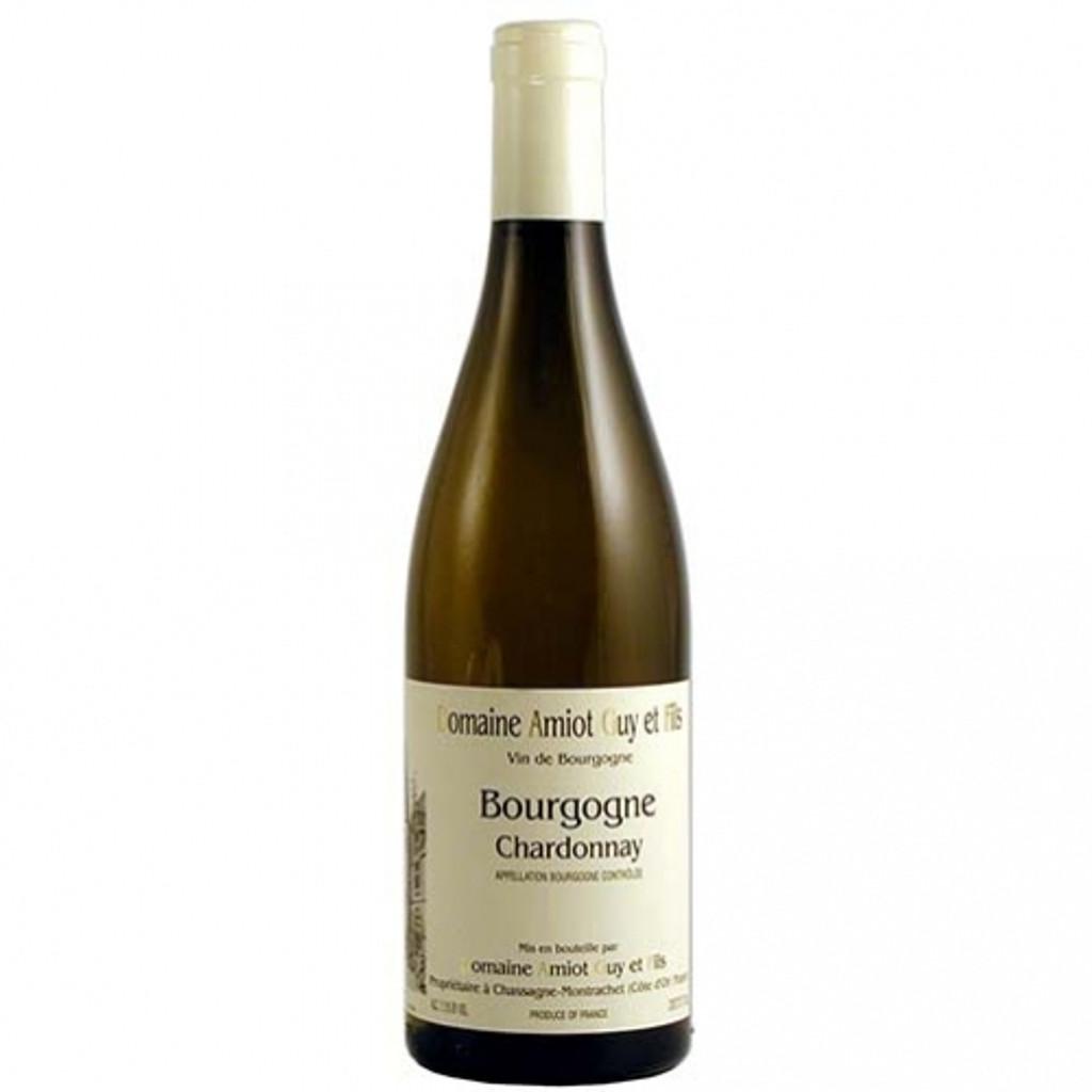 Amiot Bourgogne Chardonnay 2015