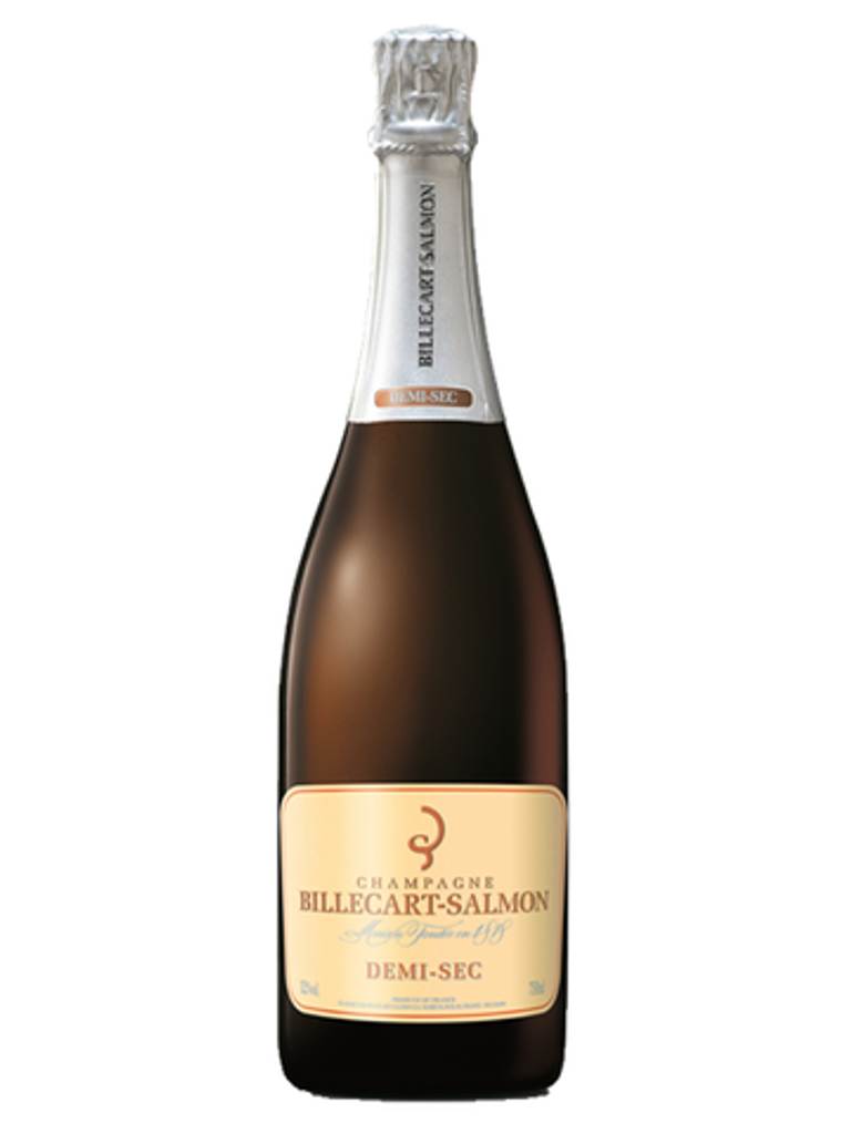 Billecart-Salmon Demi Sec NV