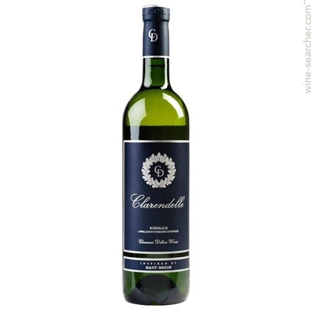 Clarendelle Bordeaux Blanc 2016