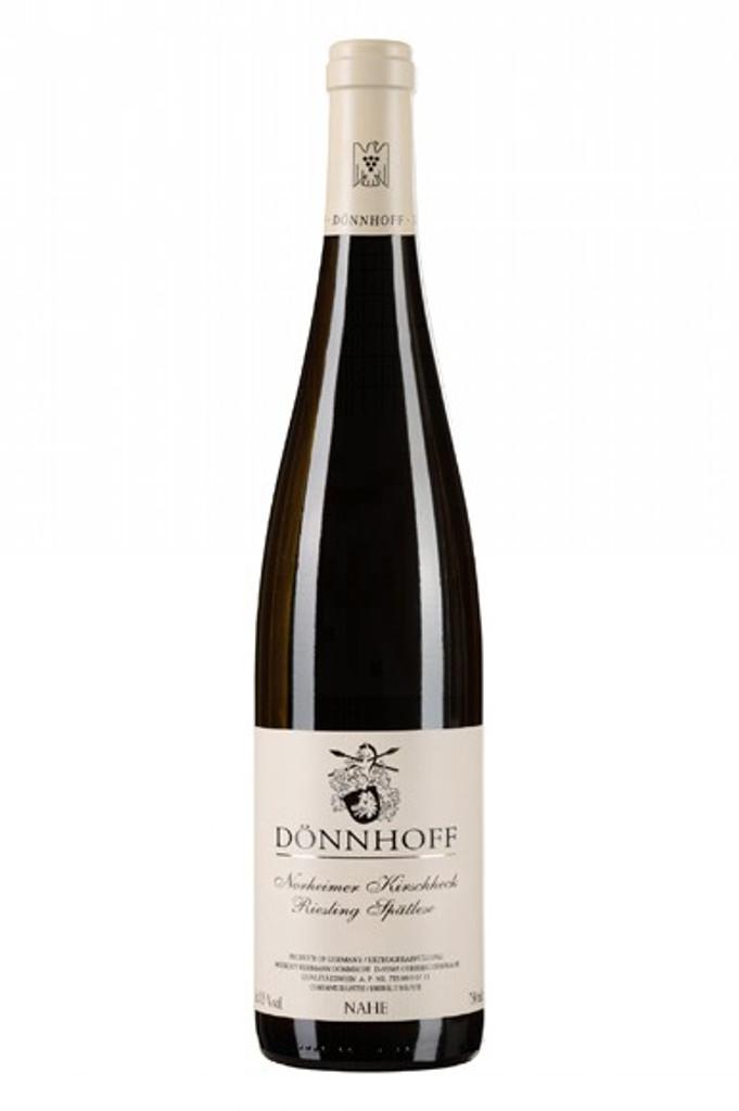 Donnhoff Norheimer Kirschheck Spatlese 2015