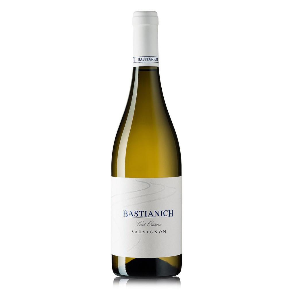Bastianich Sauvignon Blanc 2016