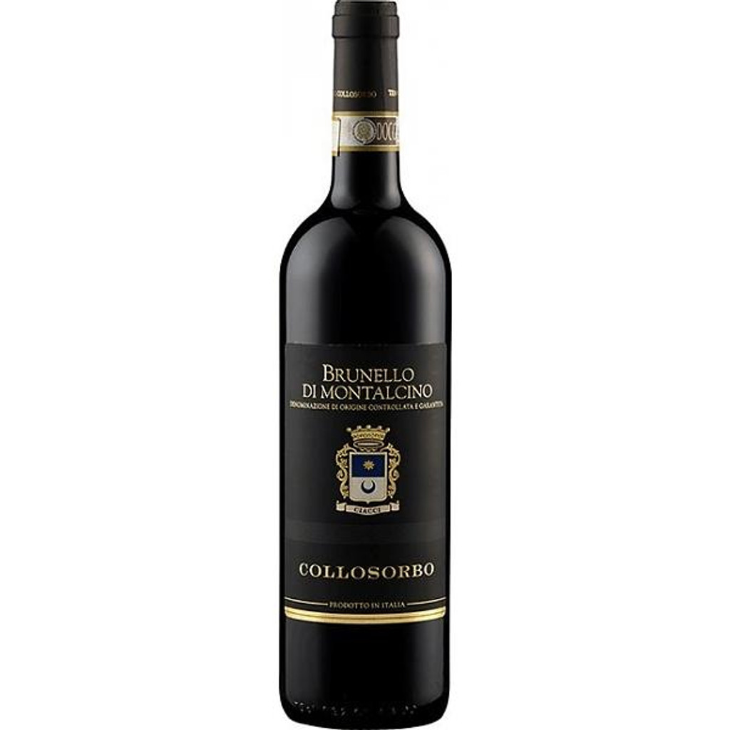 Collosorbo Brunello di Montalcino 2012