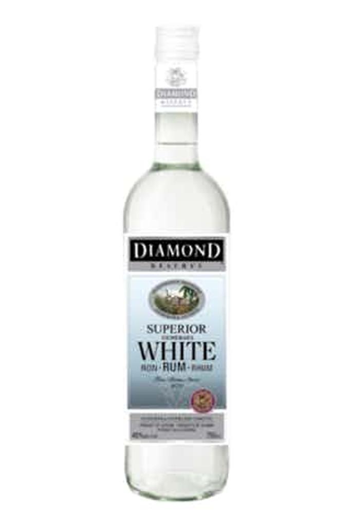 Diamond Reserve White Rum