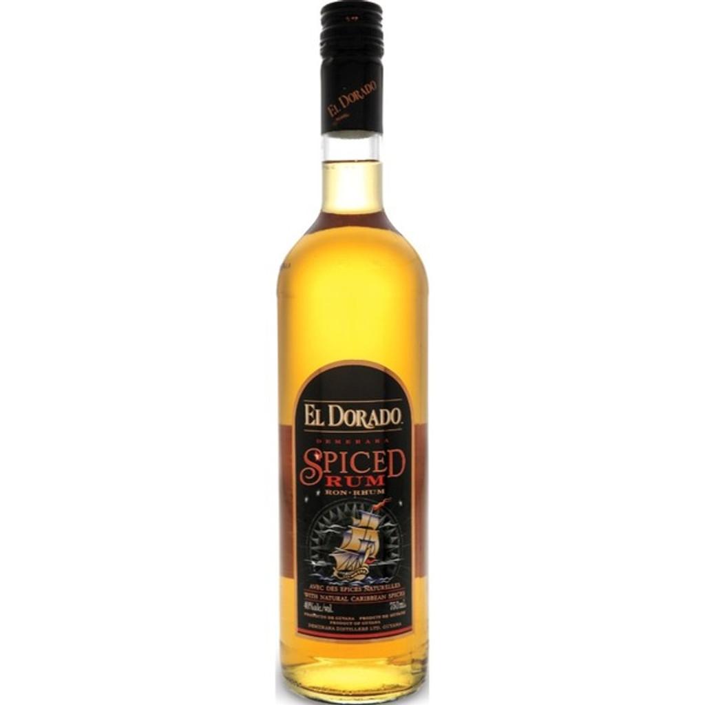 El Dorado Spiced Rum