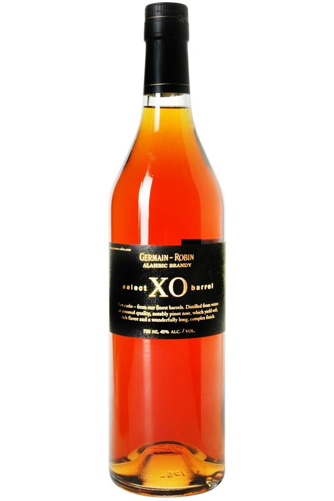 Germain-Robin XO Brandy