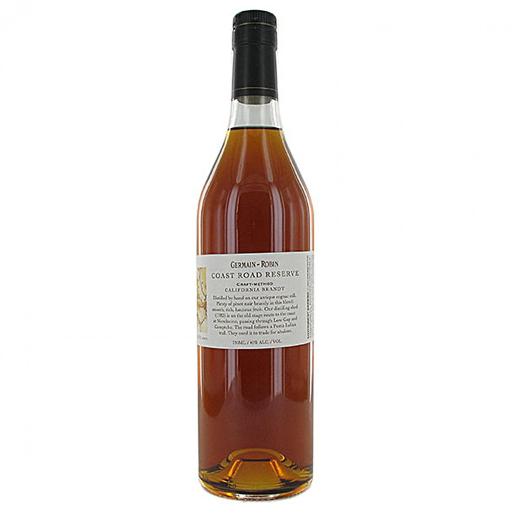 Germain-Robin Coast Road Reserve Brandy