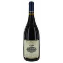 Bien Nacido Vineyards Syrah Santa Maria Valley 2013