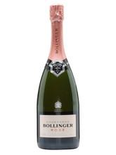Bollinger Brut Rose NV