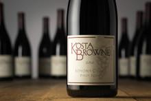 Kosta Browne Pinot Noir Sonoma Coast 2016