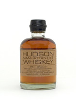 Hudson Whiskey Manhattan Rye Whiskey 750mL