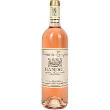 Domaine Tempier Bandol Rose 2017
