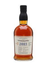 Foursquare 2005 Single Blend Rum