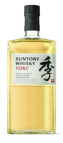 Suntory Japanese Whisky Toki