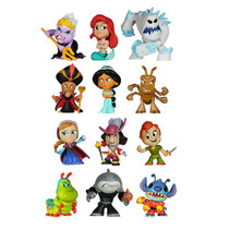 Funko Disney Heroes vs. Villains Mystery Minis Blind Box
